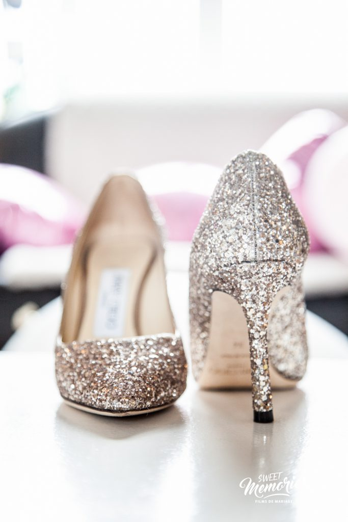 Jimmy choo photographe