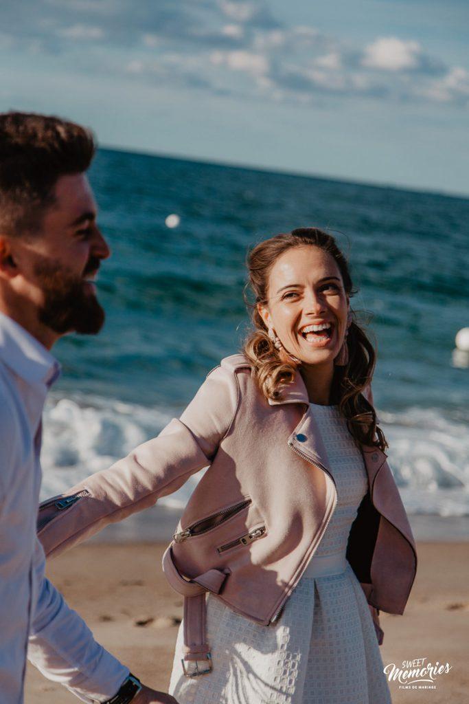 photographie de mariage vannes