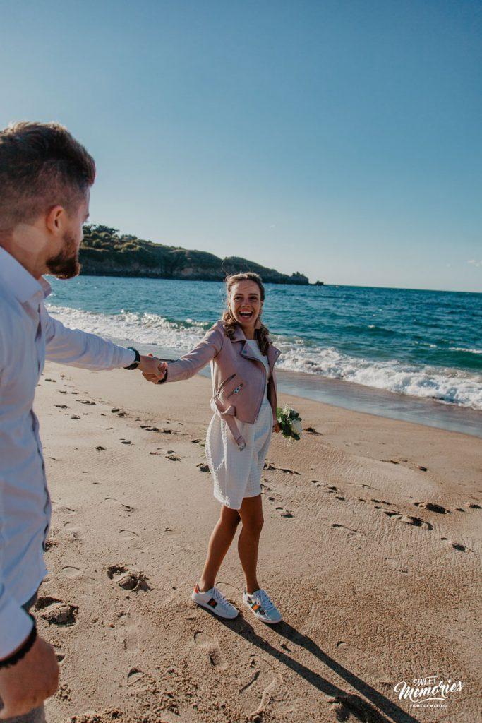 photographie de mariage saint-brieuc