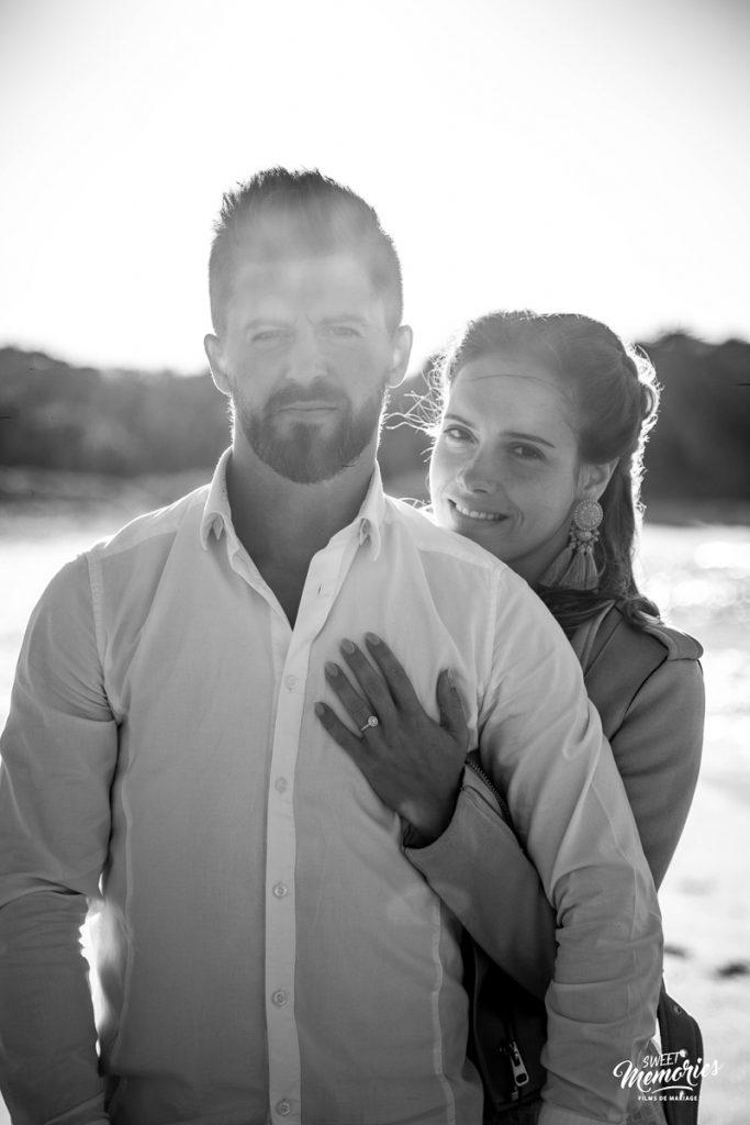 photographie de mariage bretagne
