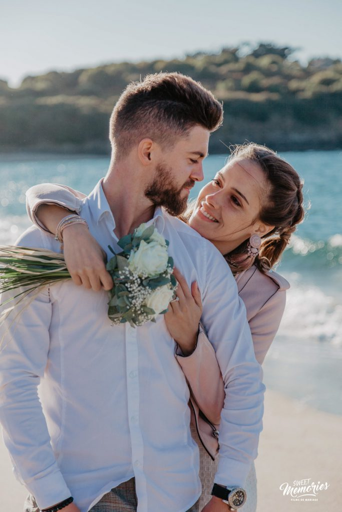 photographie de mariage normandie