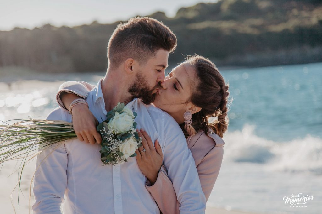 photographie de mariage ille-et-vilaine